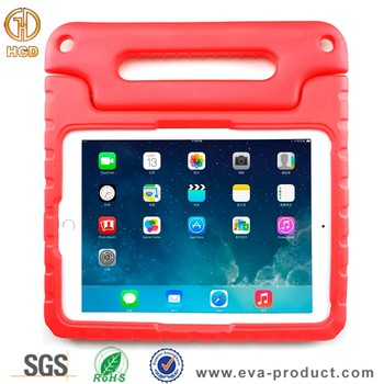 EVA foam shock resistant case for ipad pro 9.7