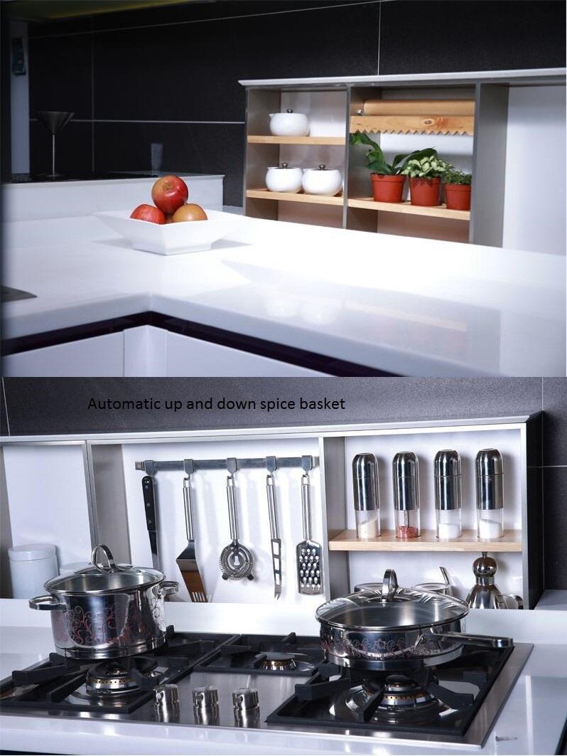 Welbom מטבח מותאם אישית ארונות עיצוב