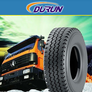 DURUN BRAND TYRE MADE IN CHINA 11R22.5 12R22.5 11R24.5 315/80R22.5 TRUCK TYRE