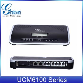 Grandstream UCM6108 IP PBX Driver UPDATE