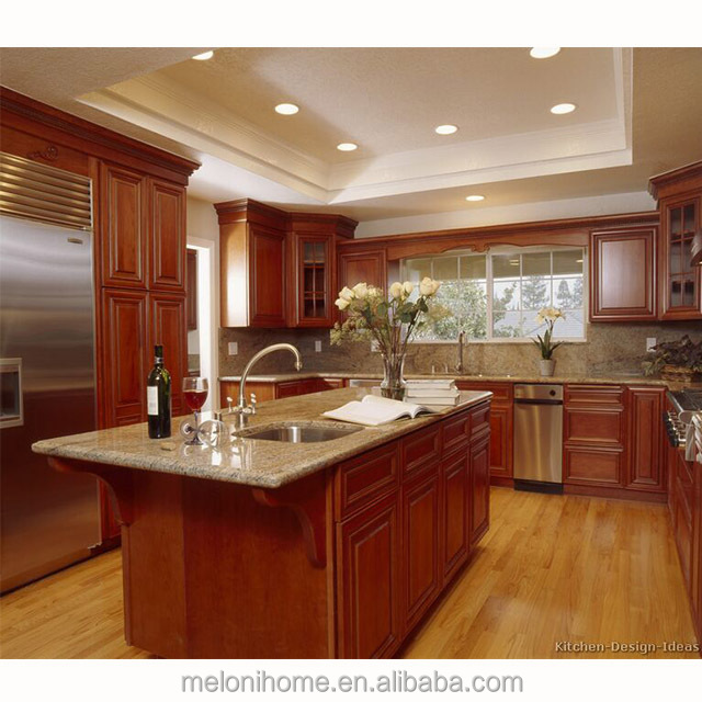 Custom Made Solid Teak Wood Kitchen Cabinet,Antique Kitchen Used Hotel  Furniture For Sale - Buy Teak Wood Kitchen Cabinet,Used Hotel Furniture For  ...