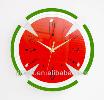 Different Types Of Wall Clocks Made In China Wholesale