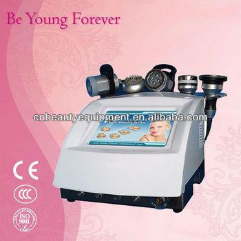 firming machine
