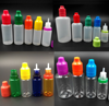 Empty PE e liquid bottle PET plastic foam pump bottles shampoo cosmetic packing spray lotion bottle factory price manufactory