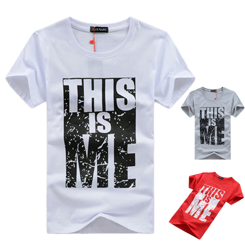 hombres los de camiseta Aliexpress La de 9EH2beDIYW