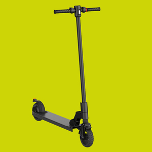 Lithium ion battery electric scooter big wheel 2 standing eletrica usada adults uk