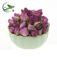 Organic Rose Bud Tea, Rose Bud Tea, Dried Rose