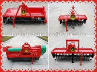 farm rotavator,manganese steel balde,middle gear transmission system,78hp to 90hp