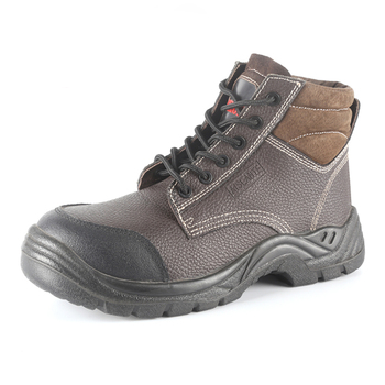 Safety Shoes Steel Toe Cap Snb104