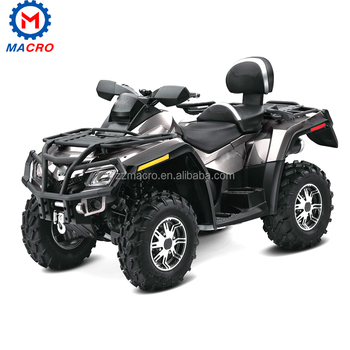 Ce Approval 4000w 60v Adult Electric Atv Quad Bike For Sale