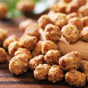 300g Chinese Spicy Peanuts Delicious Flavor good taste peanuts snacks