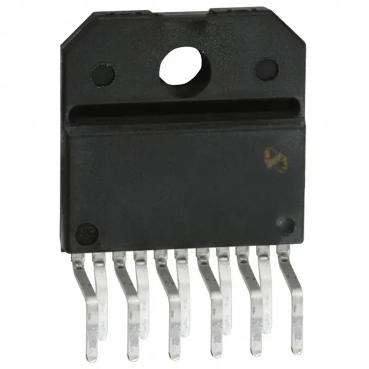 Nuovo e originale Amplificatore chip IC LM3886TF/NOPB