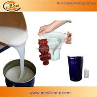 Best Priced Mold Making Liquid RTV Silicone Rubber, RTV SILICONE RUBBER