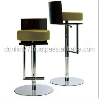 stainless steel Bar Stool X5035