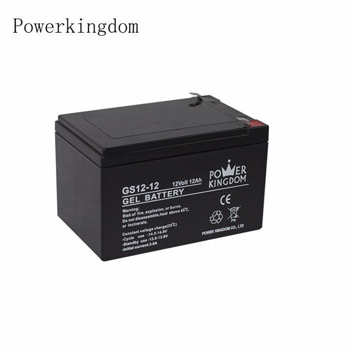 higher specific energy 12v lead acid battery factory medical equipment-2