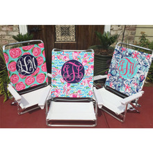 Lilly Pulitzer Monogrammed Beach Chair, Lilly Pulitzer Monogrammed Beach  Chair Suppliers And Manufacturers At Alibaba.com