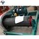 10 ton badland wire rope electric winch for pulling
