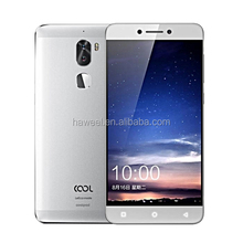 Global Factory Price Original Letv Coolpad Cool1 dual, 3GB+32GB Dual Micro SIM, 4K Video Recording cellphone
