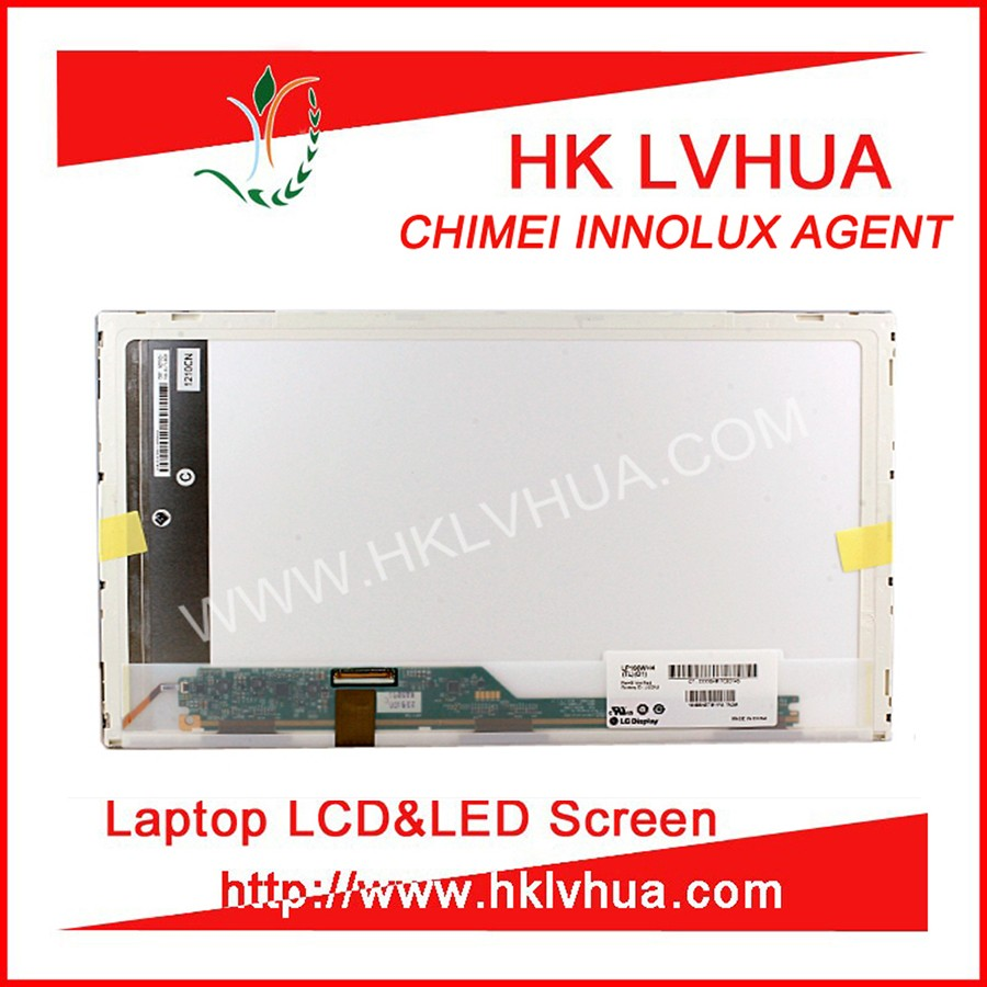 screen lcd parts for laptop B156XTN02.2 normal 40pin led for acer monitor parts