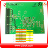 China Top manufacturer of rigid printed circuit board pcb 94vo pcb small printed circuit board with reverse engineering services