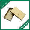 SMALL DECORATIVE LUXURY CARDBOARD BOXES ONE TOP AND ONE BOTTOM DECORATIVE CHRISTMAS GIFT BOXES