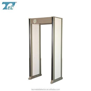 Excellent Pd 6500i 33 Zones Door For Airport Security,Door Frame ...