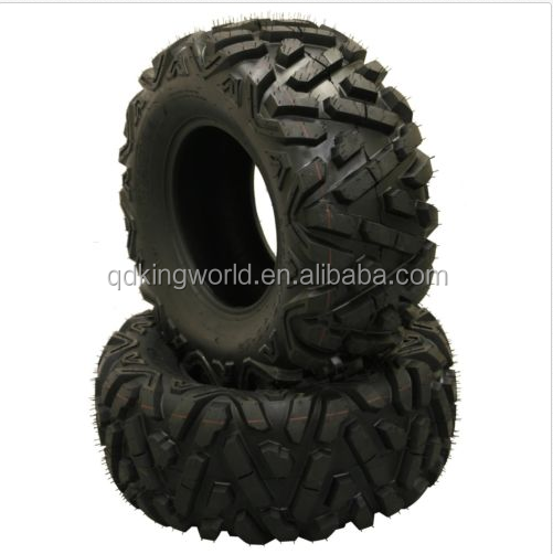 "نوعية رخيصة usa ماكسيس atv/utv الإطارات 25x8-12 25x10-12 6PR ، kingworld 25 ""atv الإطارات"