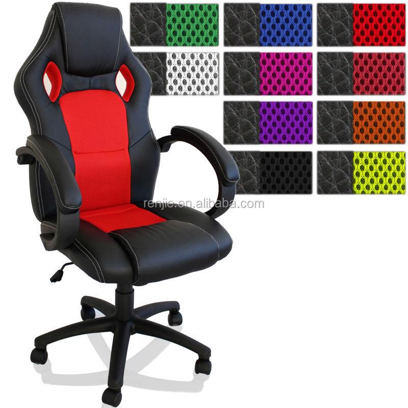Racing Office Chair Racing Office Chair Suppliers And