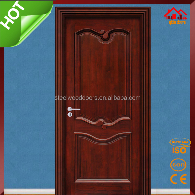 New Designs Interior House Wood Main Door Models Factory Buy Wood