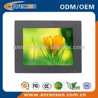 17 inch Industrial Marine Grade Monitor for Boats, Ships, etc.