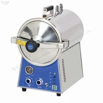Hot sale fast and safe knife sterilizer with CE certificate