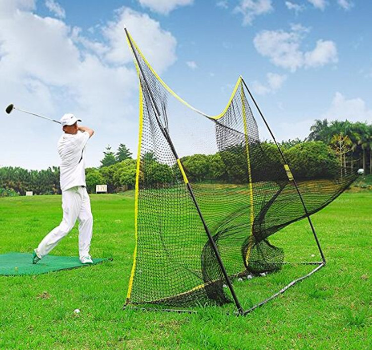 Hot Sale Great Quality Golf Training Net Cages