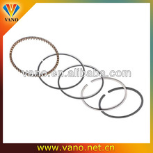 High quality 68mm CG125 motorcycle piston ring