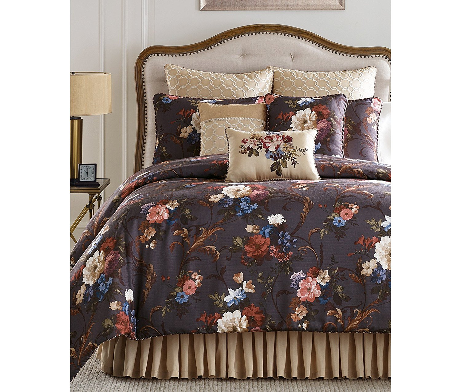 croscill tree bedding bed shops andthat set xxx product normandy reversible christmas do comforter beige