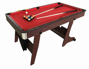 Folding Pool Table 6ft Supplieranufacturers At Alibaba