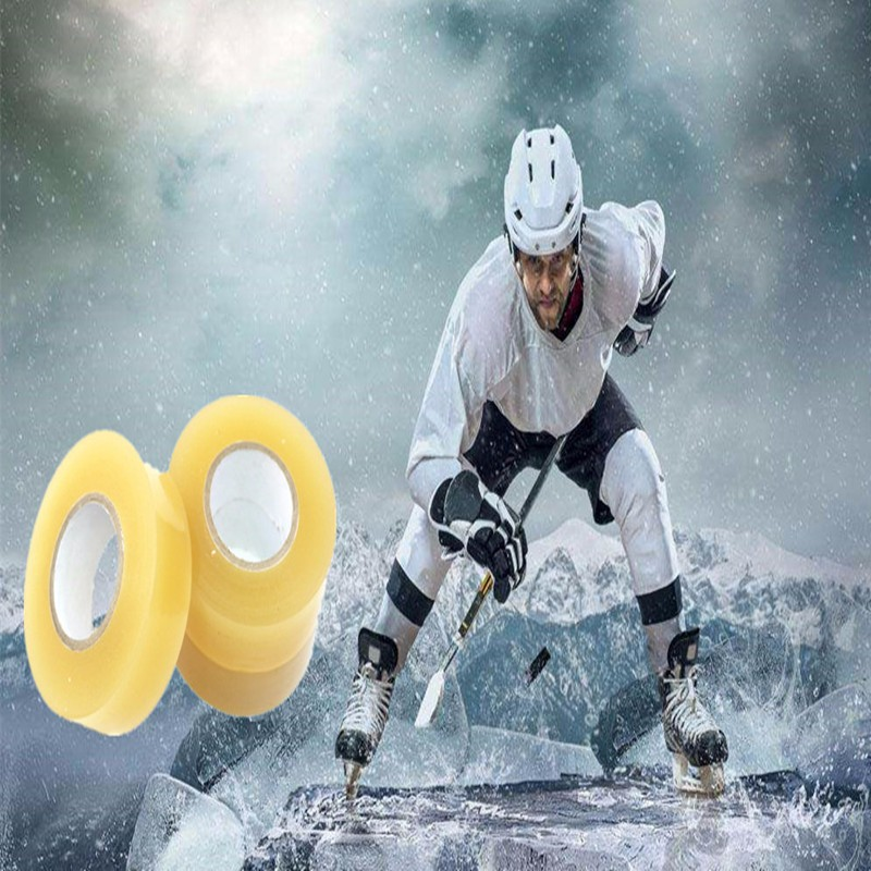New Products Wholesale pvc Clear Ice Hockey Tape