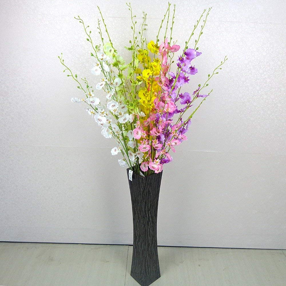 Cheap flowers and orchids find flowers and orchids deals on line at get quotations bwlzsp 1 pcs dancing orchids artificial flowers landing orchids orchids orchids living room artificial flowers artificial izmirmasajfo