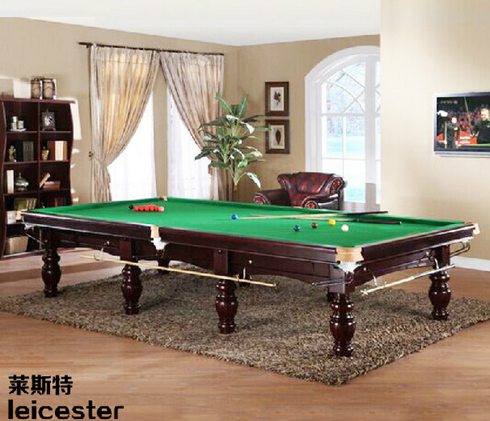 European french superior material high quality billiard table