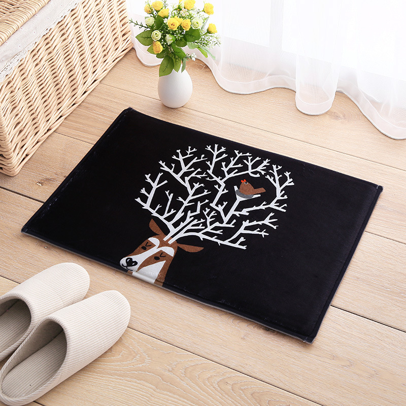 Rug For Furniture Moving Protection Bedroom Area Rugs Chenille Floor Mat