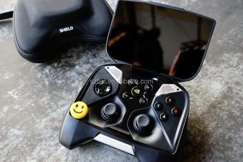 Nvidia Shield 16gb Console Android Tv Bundle + 2nd Controller + 64gb  Microsd - Buy Android Tv,Android Tv,Android Tv Product on Alibaba com