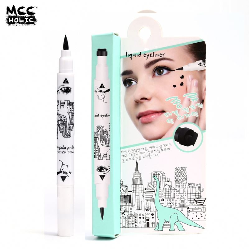 Factory Popular top quality waterproof liquid eyeliner pen case with competitive prices