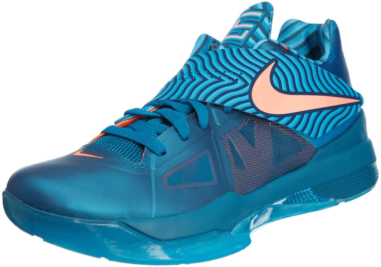 793acda5a8f9 Buy Nike Zoom Kd Iv Pink Fire Metallic Silver (473679-601) in Cheap ...