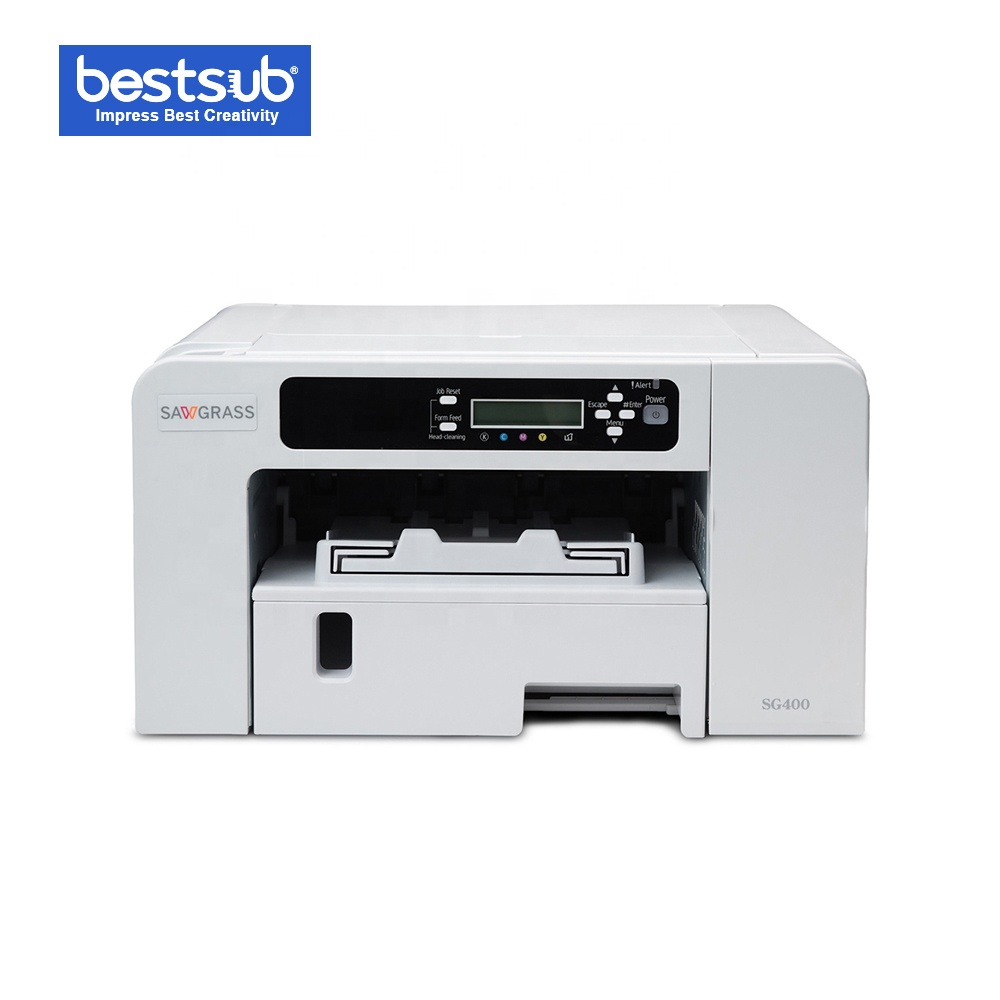 BestSub ricoh sublimatie printer Virtuoos SG400 Printer (PRA4SG400)