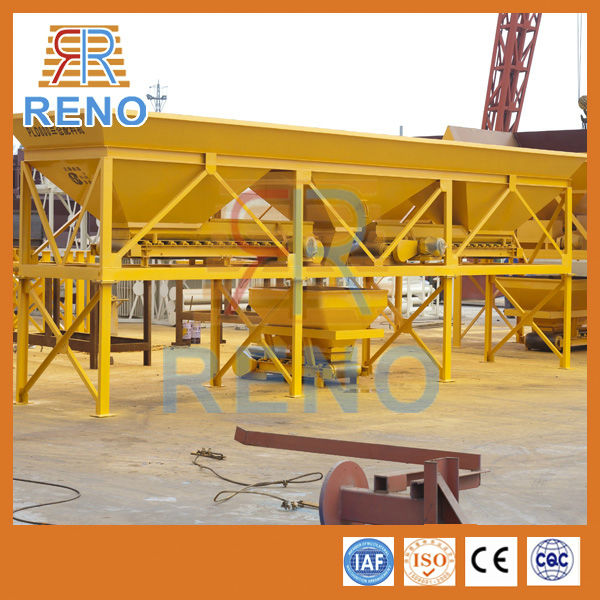 2o13 your best choice PLD 800 ready mixed concrete batching machine for sale