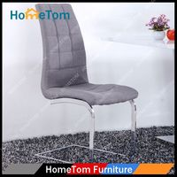 High Back Luxury Comfortable Executive Fabric Office Chair
