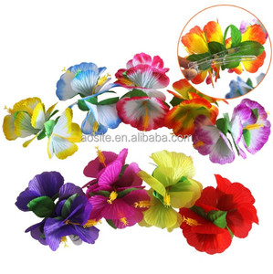 Hibiscus Flower Hair Clip Wholesale Flower Hair Clips Suppliers