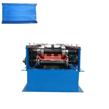 Portable Bemo Standing Seam Tile Roll Forming Machine For Sale