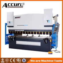Global exported products DA52 WC67K CNC brass&copper metal brake press on sale