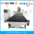 9kw 4X8FT Hsd spindle cnc router for kitchen furniture