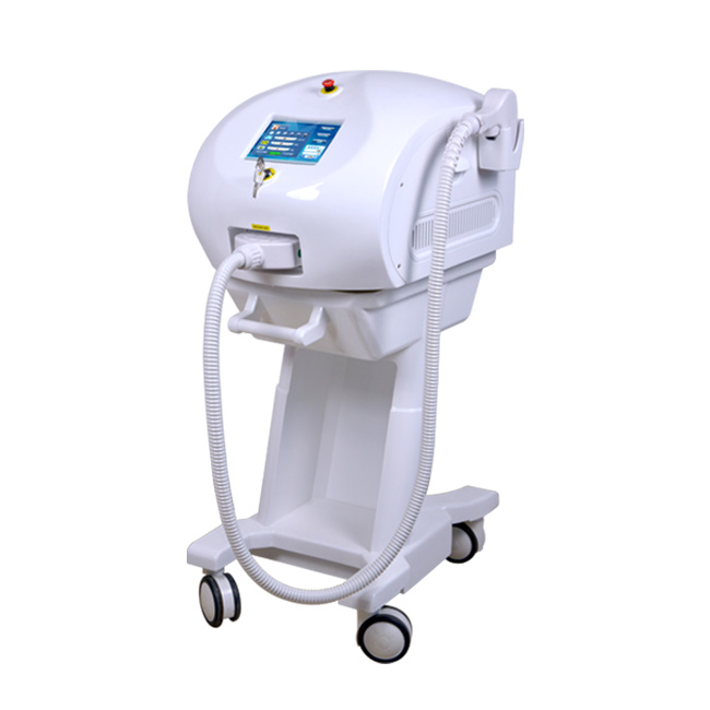 Fda Tga Ce Approved Soprano 808 Nm Diode Laser Alexandrite Hair